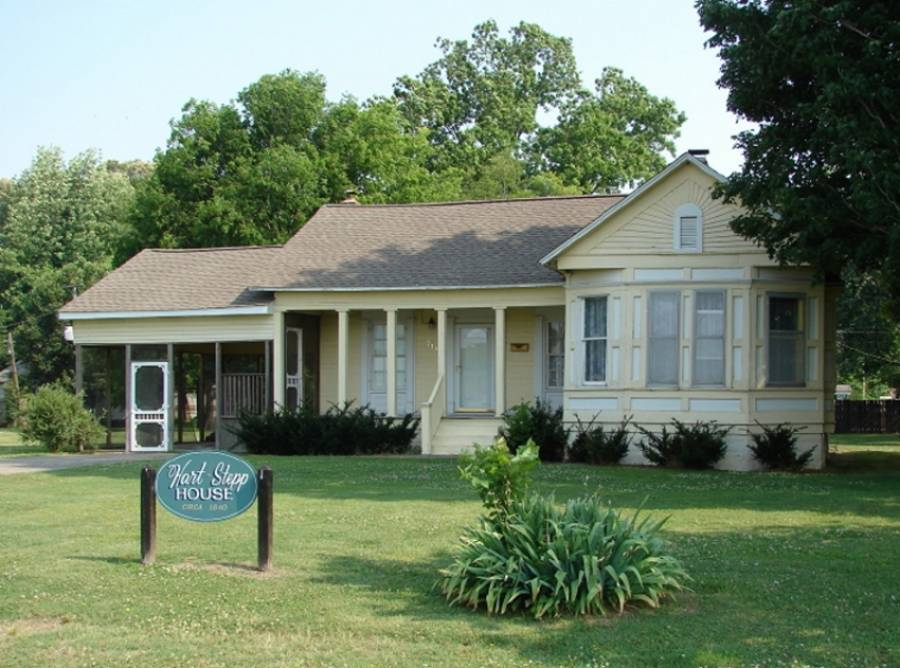 New madrid mo official website historical homes for Home builders in mississippi